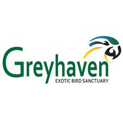 Greyhaven Exotic Bird Sanctuary Logo