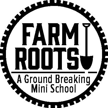 Delta Farm Roots Logo