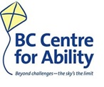 BC Centre for Ability Foundation Logo