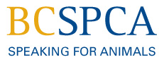British Columbia Society for the Prevention of Cruelty to Animals (BC SPCA) Logo
