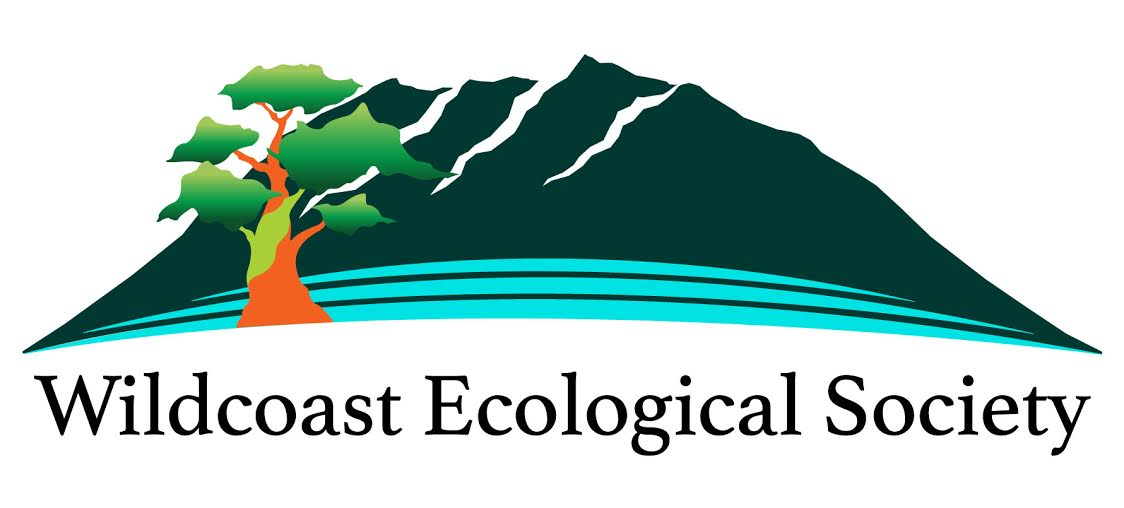 Wildcoast Ecological Society Logo