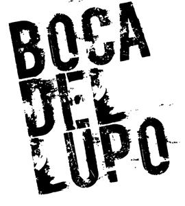 Boca del Lupo Logo