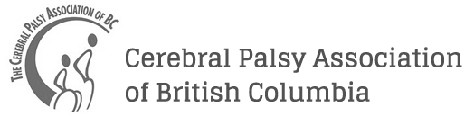 Cerebral Palsy Association of BC Logo