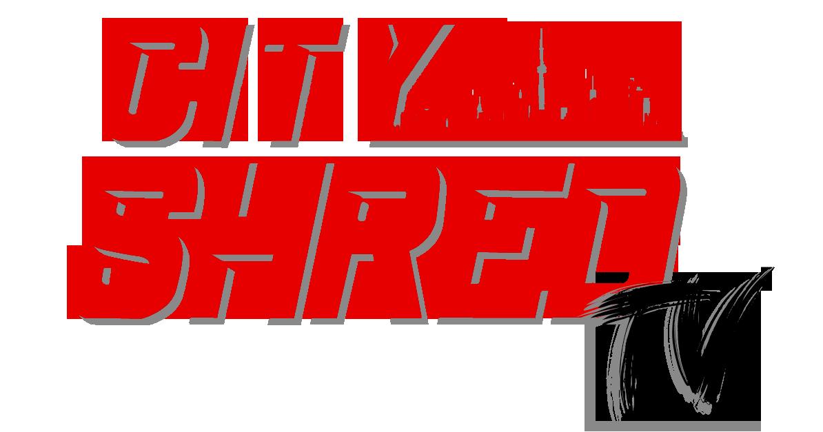 City Shred Logo