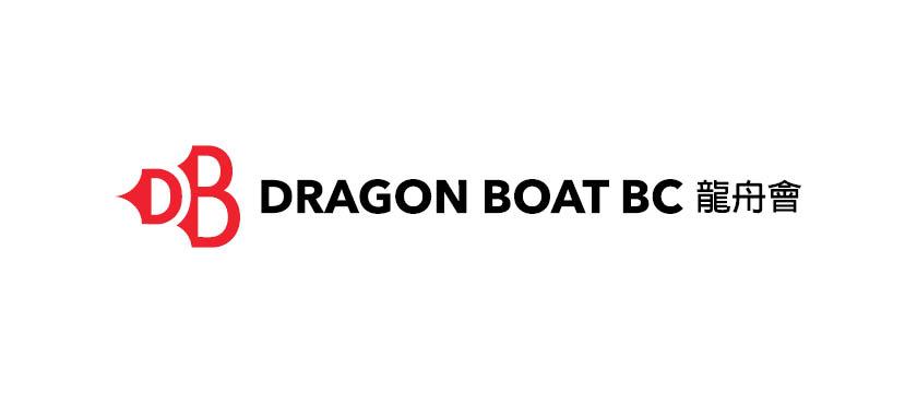 Dragon Boat BC Logo