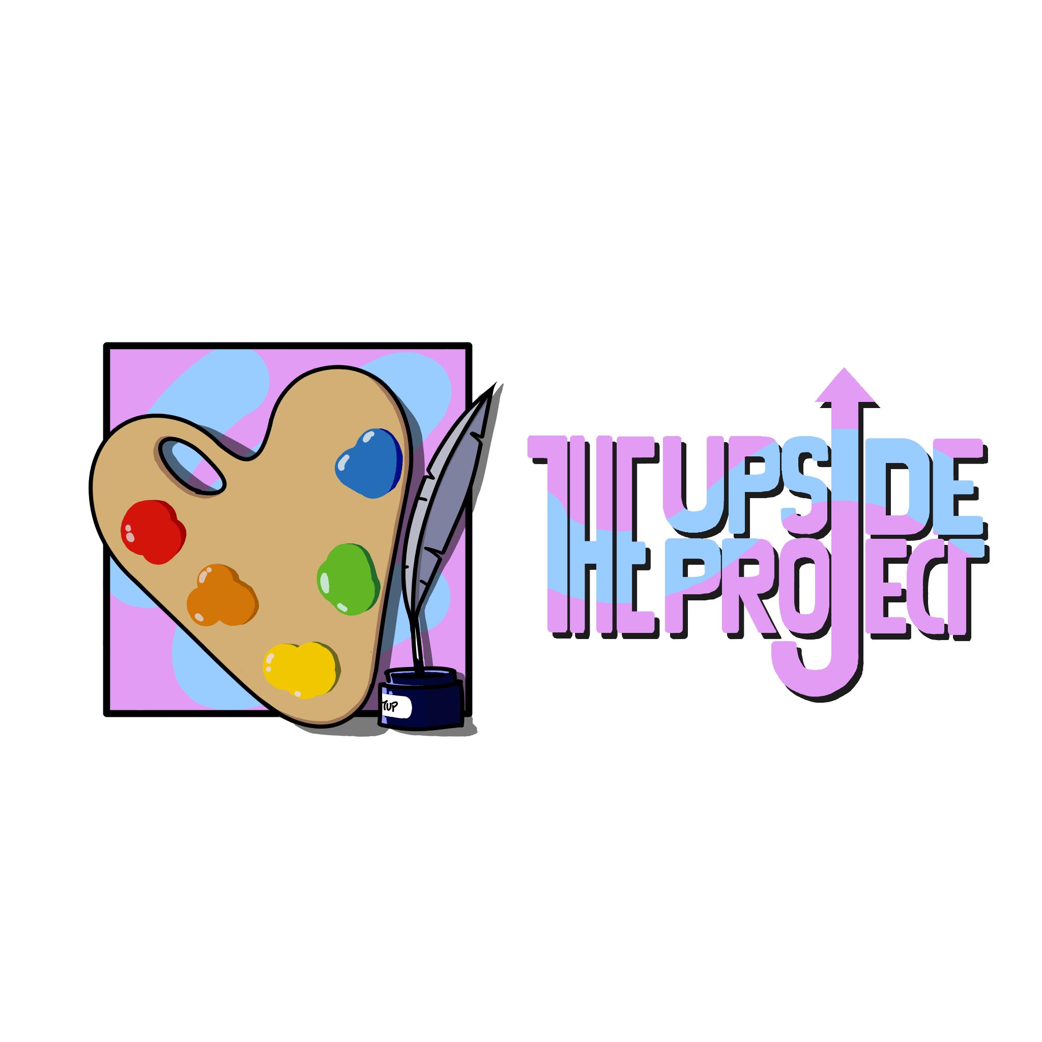TheUpsideProject Org Logo