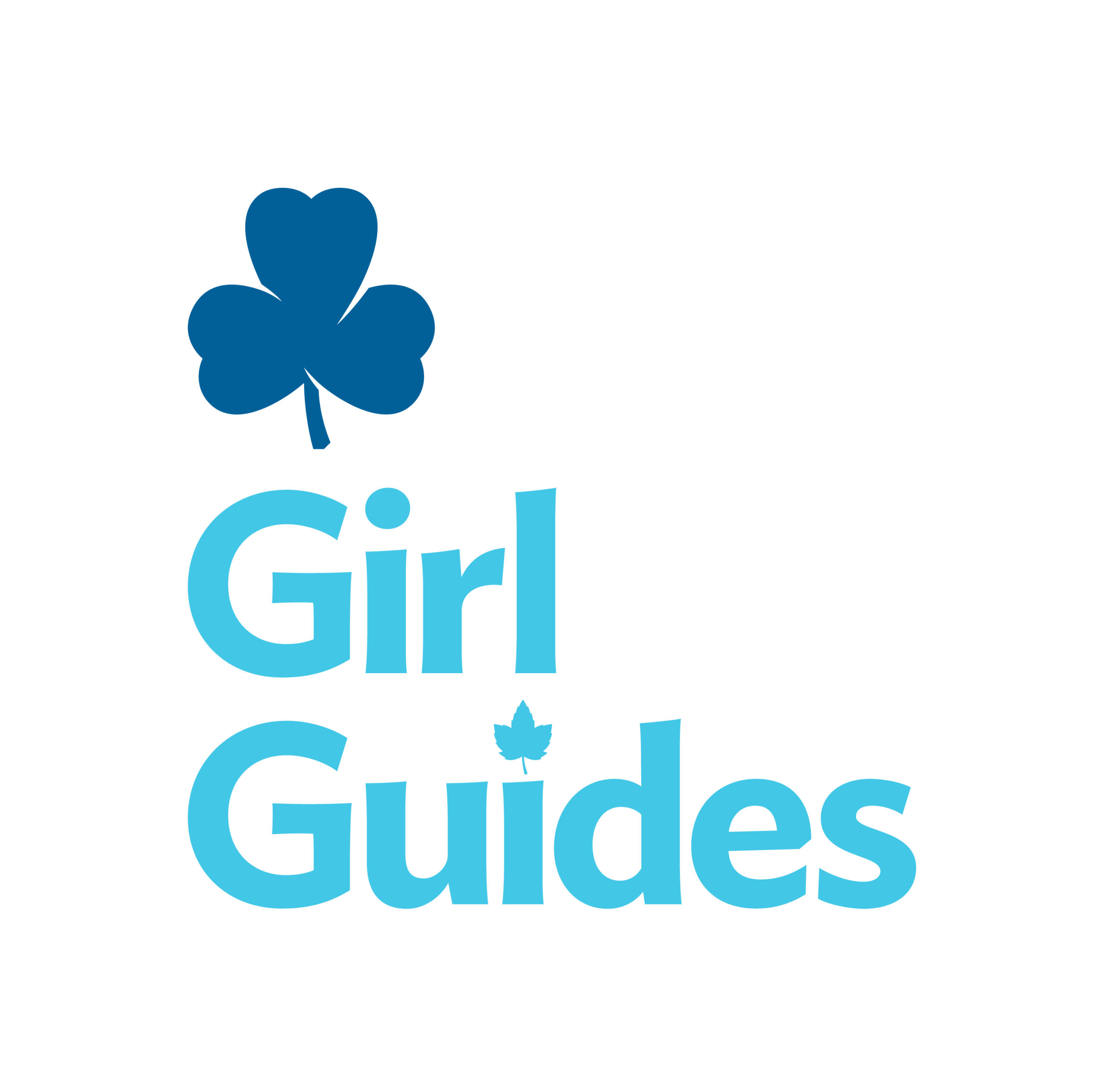 Girl Guides of Canada - Renfrew District Logo