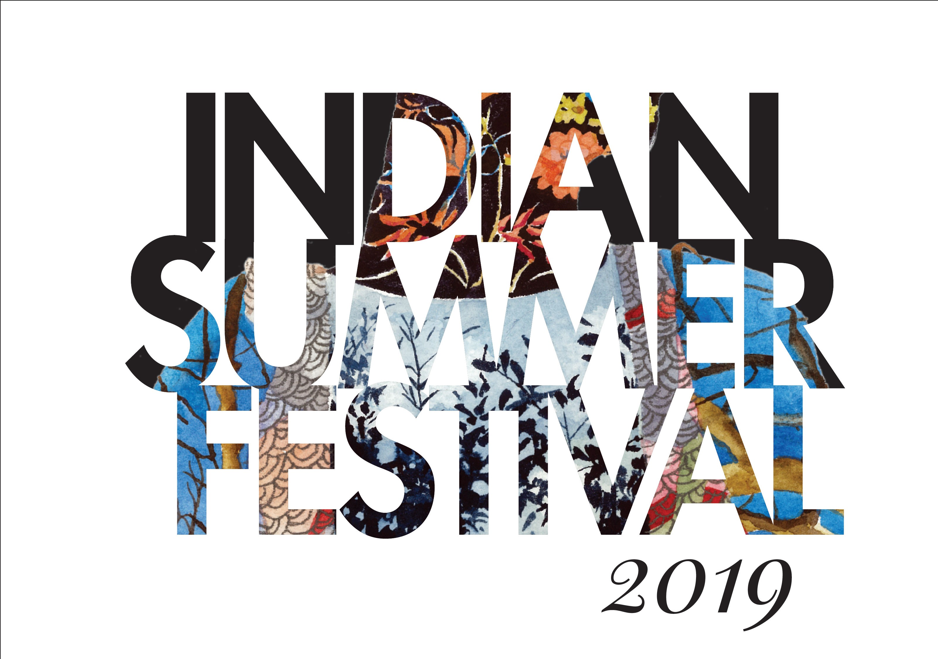 Indian Summer Festival Logo