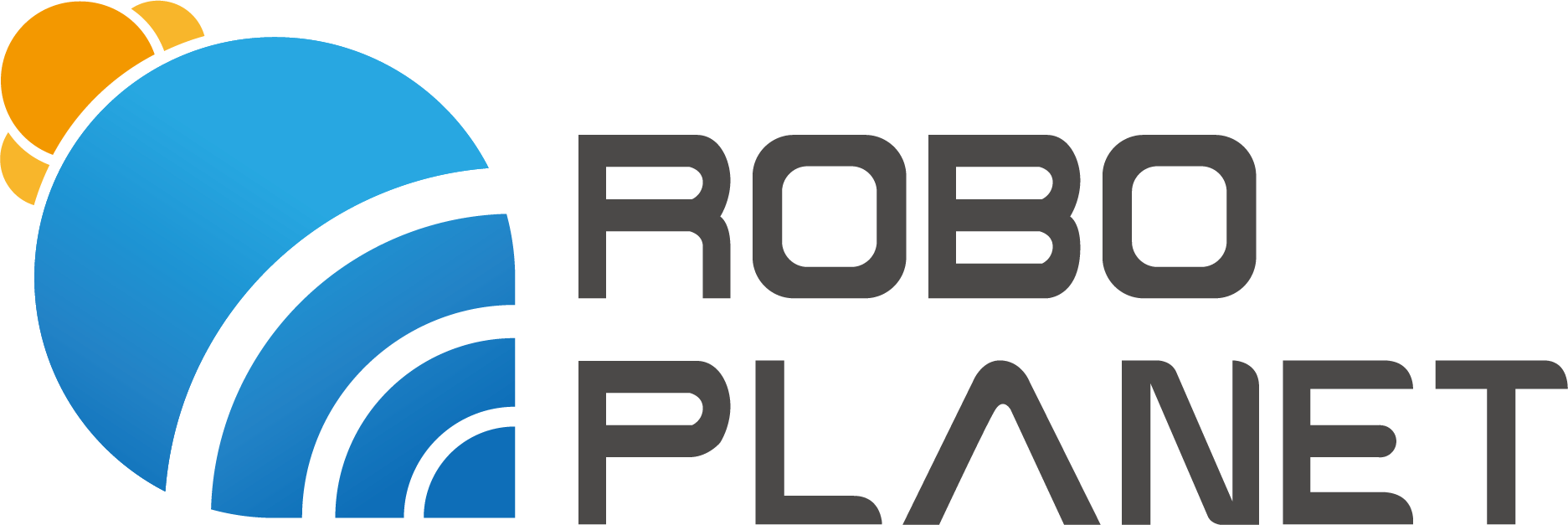 RoboPlanet Education Community and Society Logo