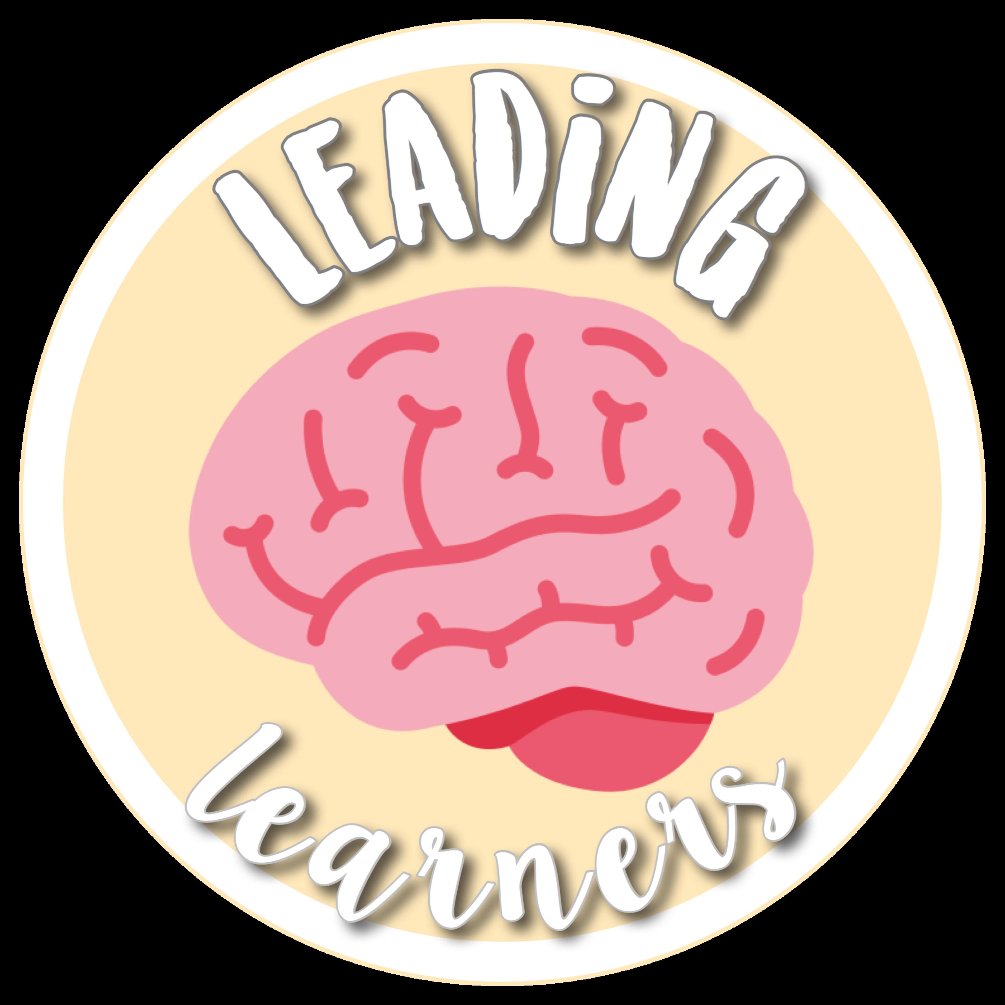 Leading Learners Logo