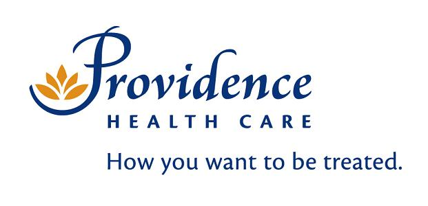 Providence Health Care - St. Vincent's Langara site Logo