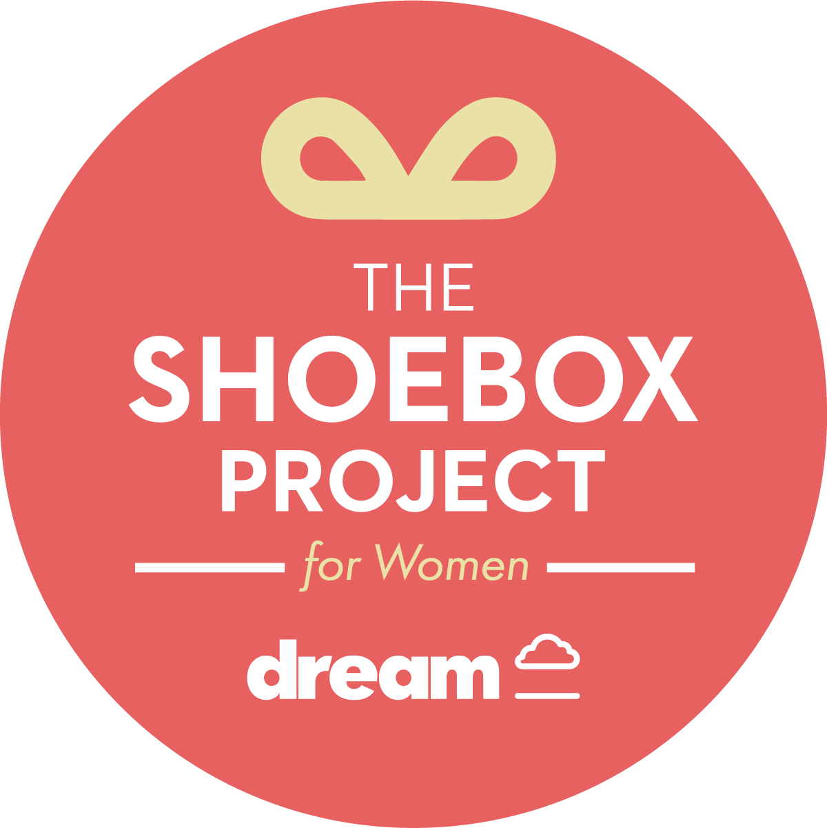 The Shoebox Project for Women Logo