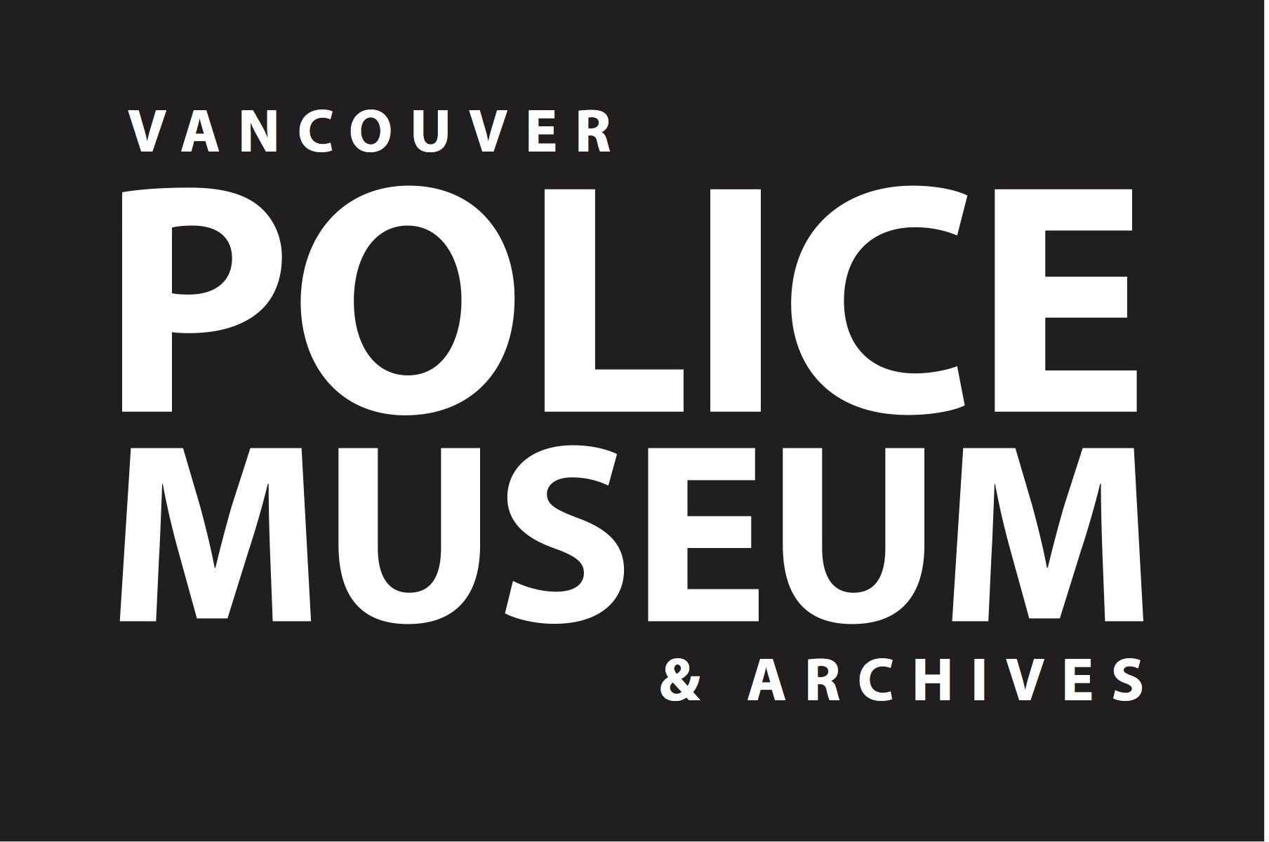 Vancouver Police Museum and Archives Logo