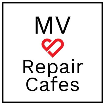 Metro Vancouver Repair Cafes Logo