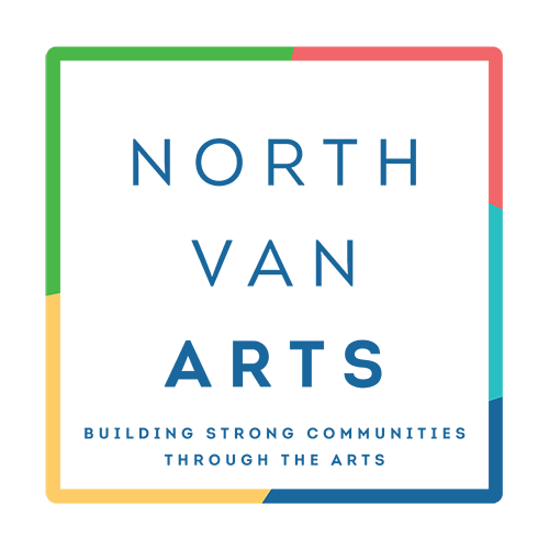 North Van Arts Logo