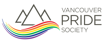 Vancouver Pride Society Logo