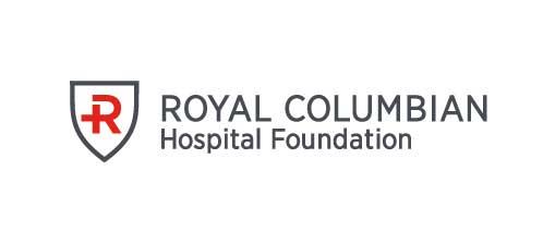 Royal Columbian Hospital Foundation Logo