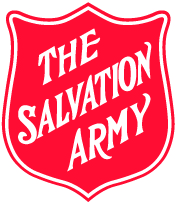 The Salvation Army BC Logo