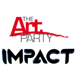 The Art Party Logo