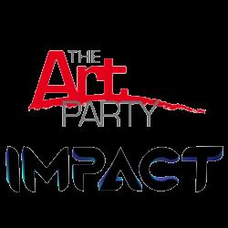 The Art Party Logo