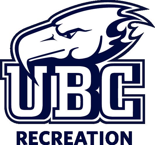 UBC Recreation Intramurals Logo
