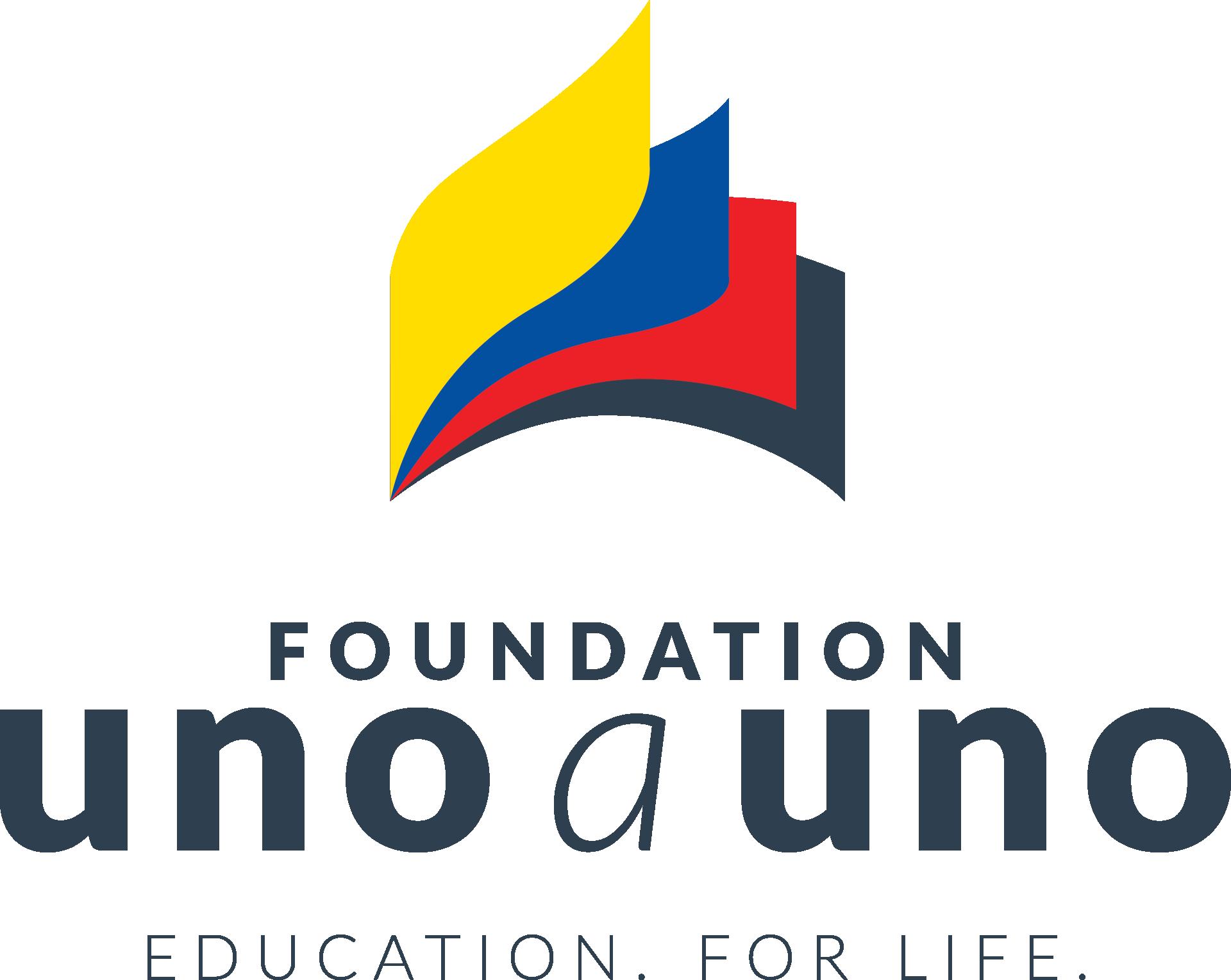 Uno a Uno Logo