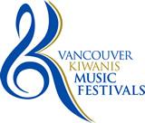 Vancouver Kiwanis Music Festival Logo