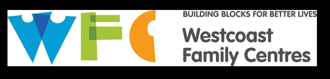 Westcoast Family Centres Society Logo