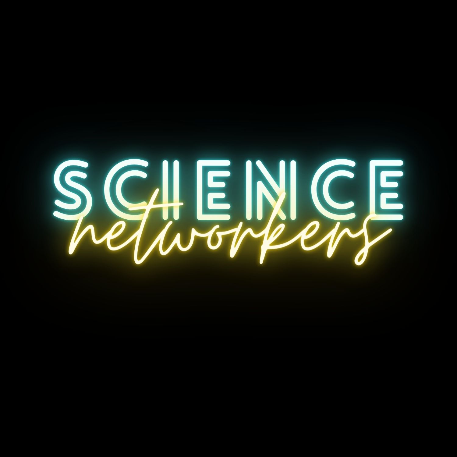 Science Networkers Logo