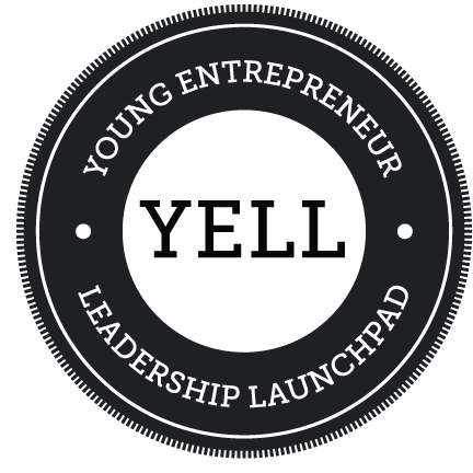 Young Entrepreneur Leadership Launchpad Logo