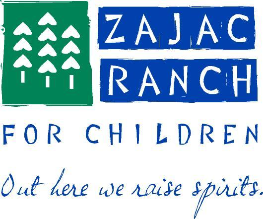 Zajac Ranch for Children Logo