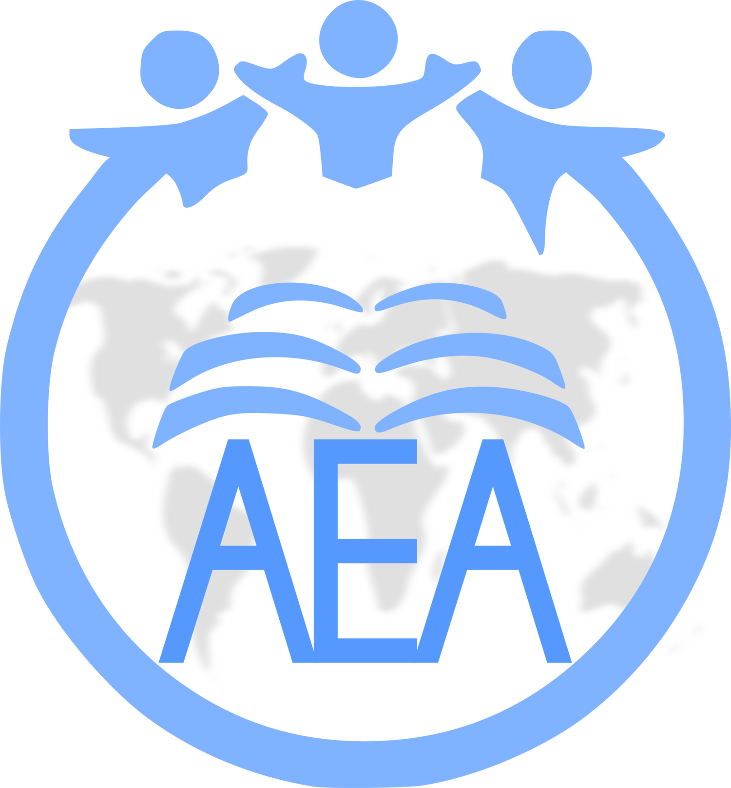 Accessible Education Association Logo