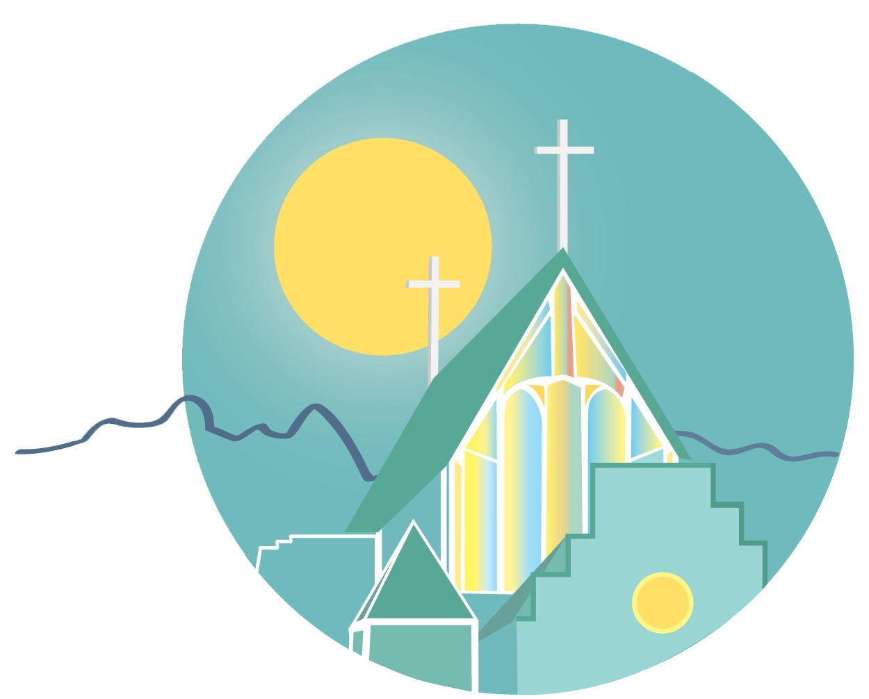 St. John's Anglican Church, North Vancouver Logo