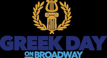 Greek Heritage Day Logo