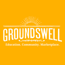Groundswell Community Logo