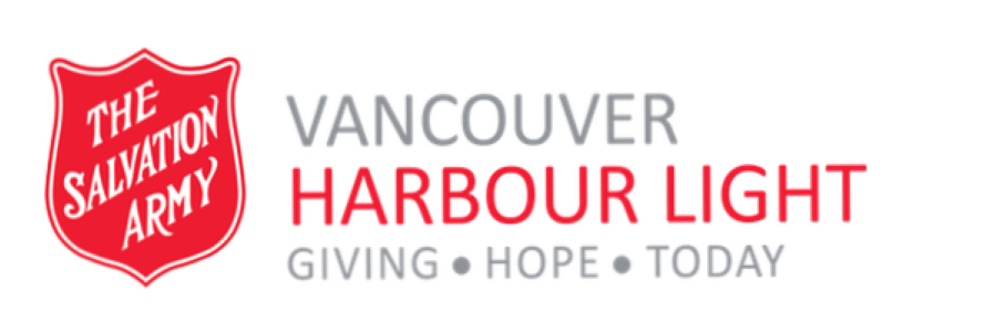 The Salvation Army Vancouver Harbour Light Logo