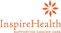 InspireHealth Supportive Cancer Care Logo