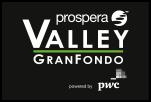 Prospera Valley GranFondo Logo