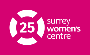 Surrey Women's Centre Logo