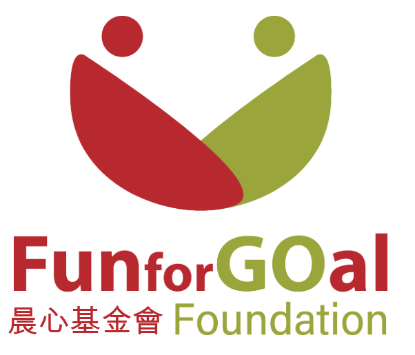FUNFORGOAL FUNDATION Logo