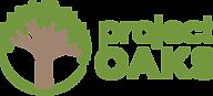 Project Oaks: Mental Health Advocacy Inc. Logo