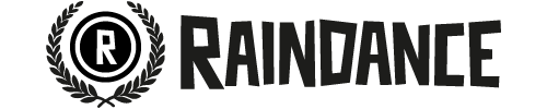 Raindance Vancouver Logo