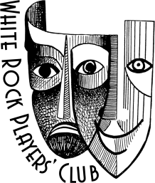 White Rock Players' Club Logo